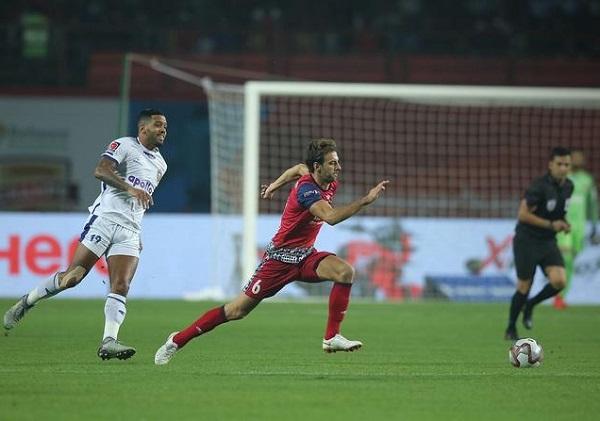 Jamshedpur FC vs Chennaiyin FC image