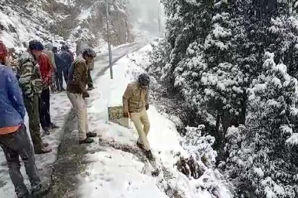 PunjabKesari, Rescue Operation Image