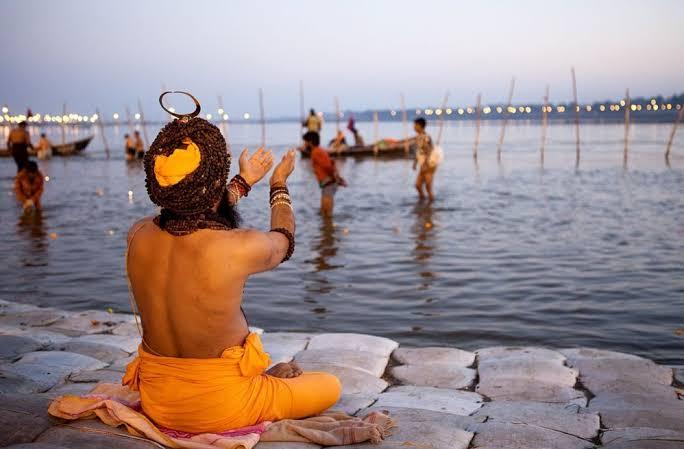 PunjabKesari, Ganga snan, Ganag Snan on Magh month, Ganga Snan on Makar Sankranti, Magh Month, माघ माह