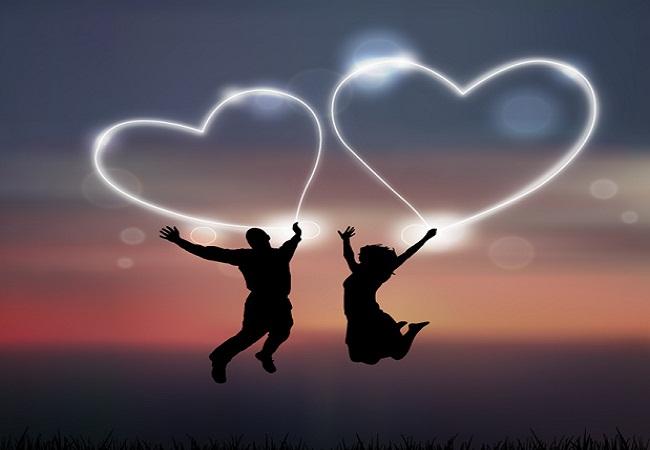 PunjabKesari, Lovers, प्रेमी
