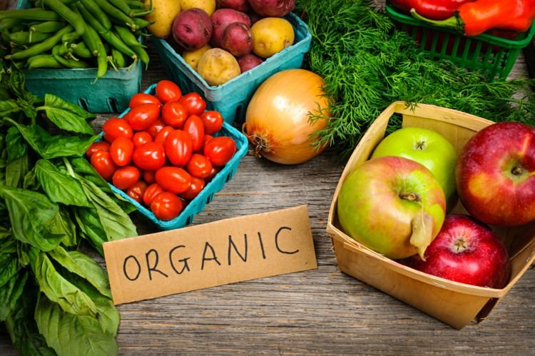 PunjabKesari,nari,organic food