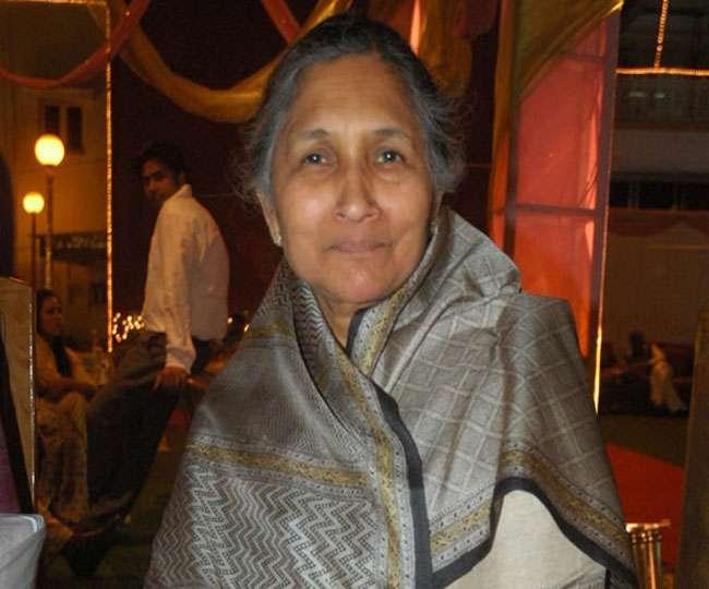 PunjabKesari, Savitri Jindal image