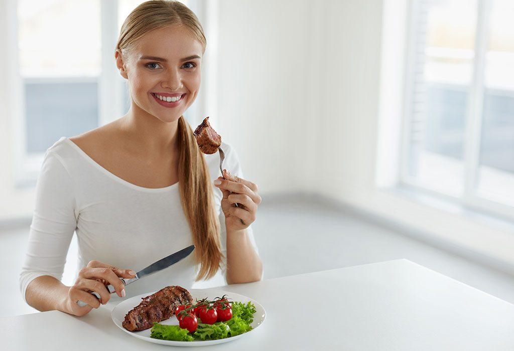 PunjabKesari, Women Diet Chart image, डाइट चार्ट इमेज