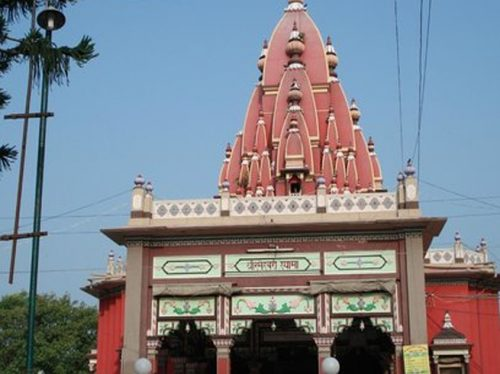 PunjabKesari, Temple of Shyama Mai at Bihar, Darbhanga Temple of Devi Kaali