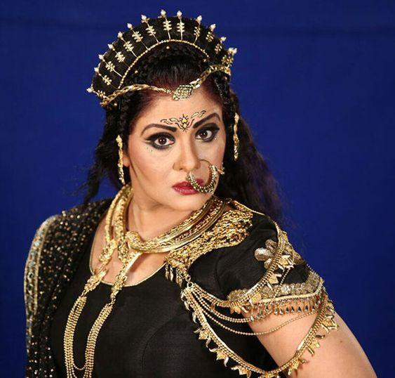 PunjabKesari, Sudha chandran