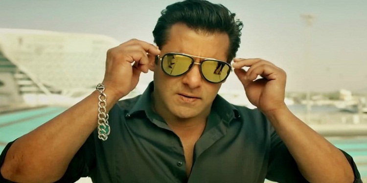 Bollywood Tadka, Salman Khan Images