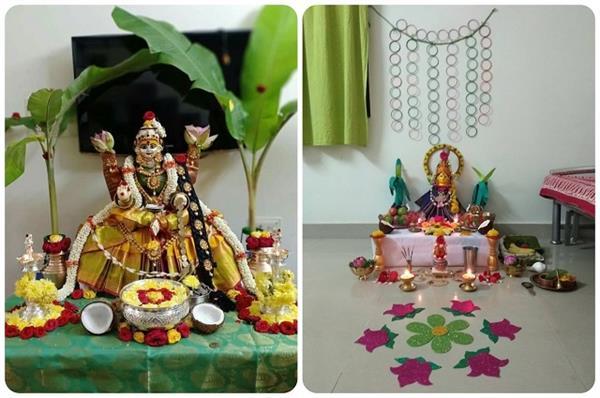 Navratri Special: यूं सजाएं देवी दुर्गा का पावन दरबार, मां हो जाएंगी प्रसन्न