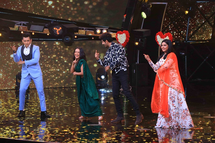 Bollywood Tadka, Kartik Aryan And Sara Ali Khan Images, Kartik Aryan And Sara Ali Khan Pictures, Kartik Aryan And Sara Ali Khan Photos