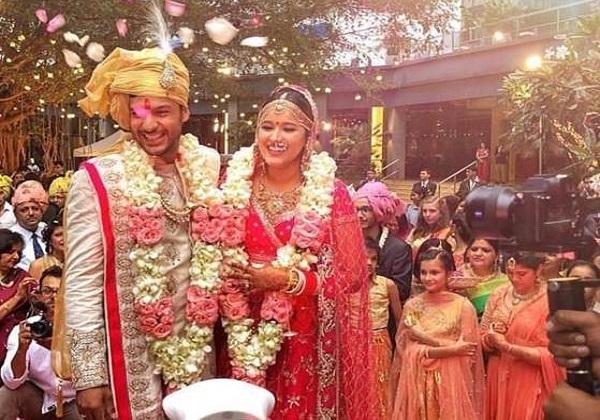 इन भारतीय क्रिकेटरों की पत्नियों का है पहला करवाचाैथ