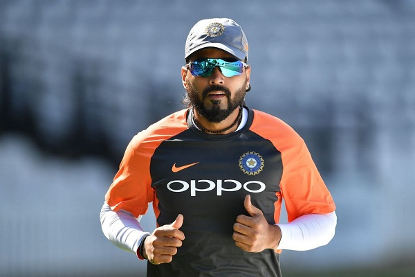 Murali Vijay flop show continues in england county cricket