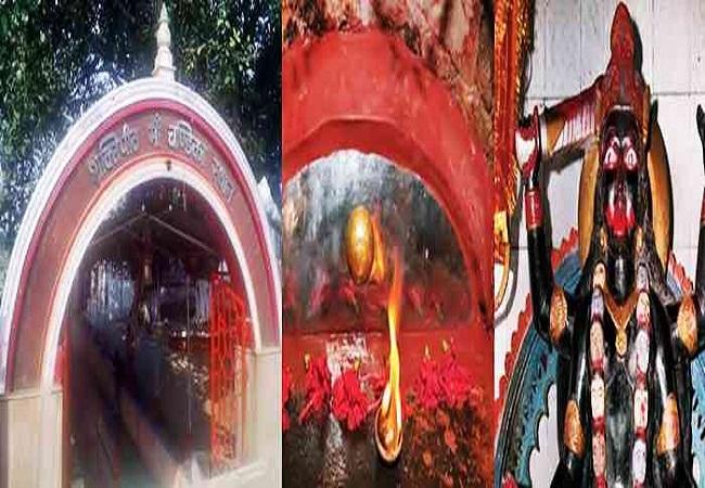 PunjabKesari, Chandika Temple, चंडिका मंदिर, मां चंडिका मंदिर बिहार,