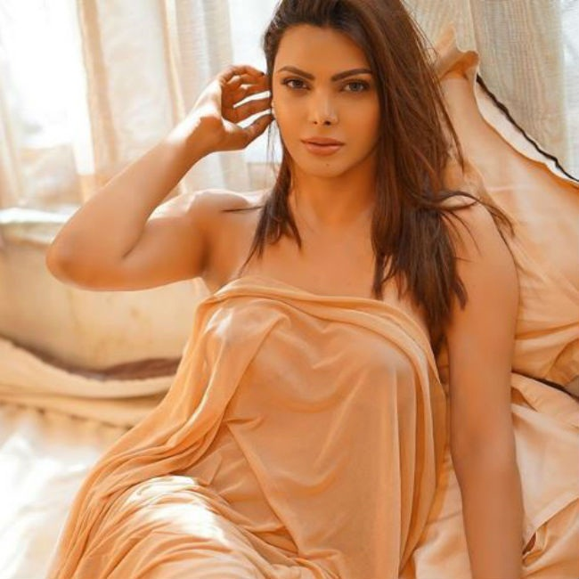 Bollywood Tadka, Sherlyn Chopra