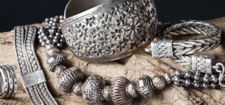 PunjabKesari,चांदी, Silver