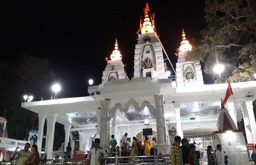 PunjabKesari, Shree Khajrana Ganesh Mandir, Shree Khajrana Ganesh Temple, khajrana mandir direction, Khajrana Ganesh Temple, Lord Sri Ganesh, Ganesh Mandir, Dharmik Sthal, Religious place in india, Hindu teerth sathal