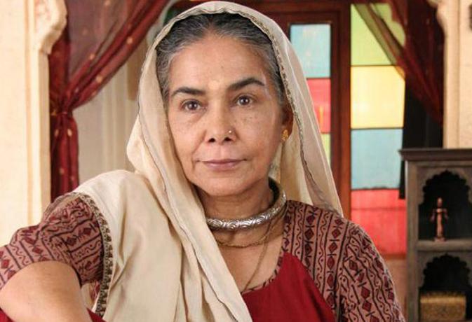 PunjabKesari,Surekha Sikri, Brain Stroke, Nari