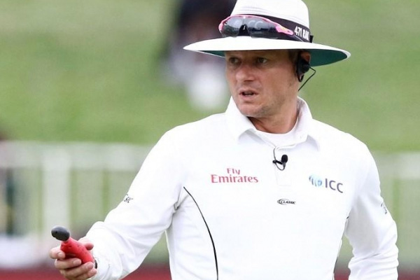 England vs Pakistan, ENG vs PAK, Umpire Kettleborough, Smartwatch, cricket news in hindi, Sports news, ICC