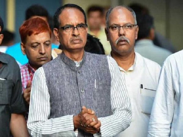 PunjabKesari, Madhya Pradesh News, Bhopal News, Holi, Shivraj Singh, Pulwama Terror Attack,Manohar Parrikar dies
