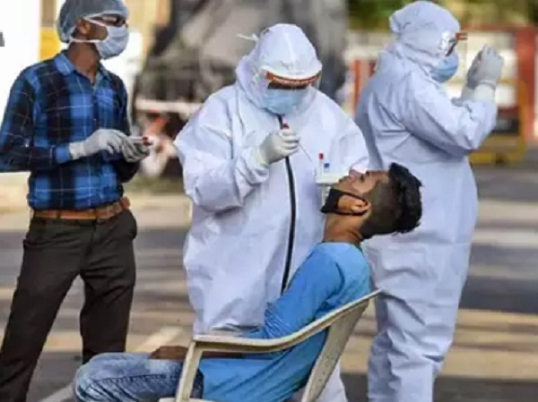 1664 new cases of corona infection in uttar pradesh death toll reached 955
