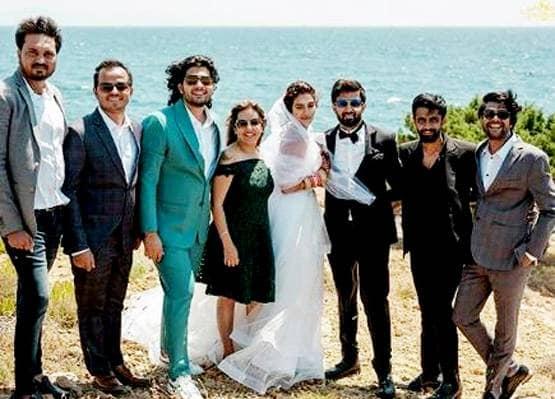 Bollywood Tadka, नुसरत जहां इमेज, नुसरत जहां फोटो, नुसरत जहां पिक्चर, निखिल जैन इमेज, निखिल जैन फोटो, निखिल जैन पिक्चर