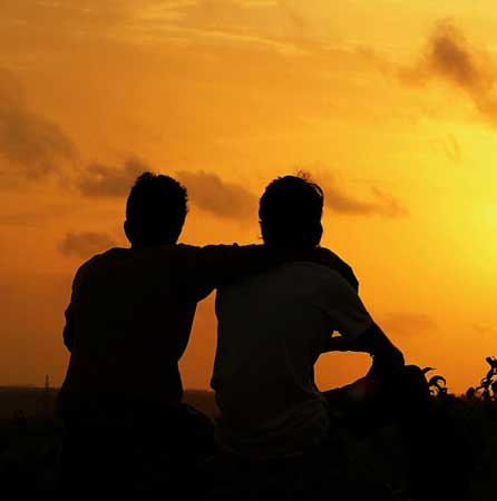 PunjabKesari, kundli tv, दोस्ती, friendship
