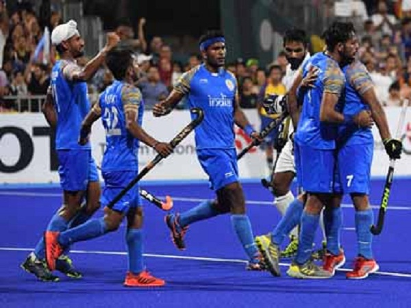 34 Players select for national camp beside sultan Azlan shah cup