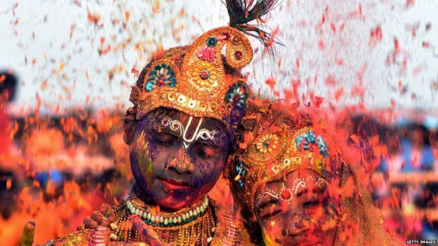 PunjabKesari, kundli tv, holi festival 2019 image