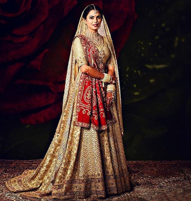 PunjabKesari,Nari,WeddingLehengas, BollywoodActress,WeddingDress, LehengasTrend