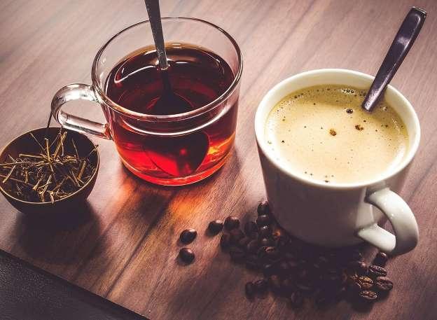 PunjabKesari,nari,tea and coffe