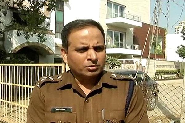 PunjabKesari, Smash, Badmaash, absconding, Police