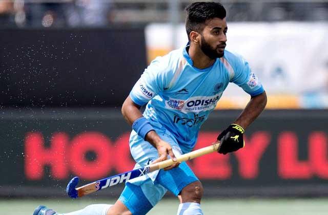 Hockey, Hockey news in hindi, sports news, Hockey India, Manpreet Singh, भारतीय पुरुष हॉकी टीम, मनप्रीत सिंह