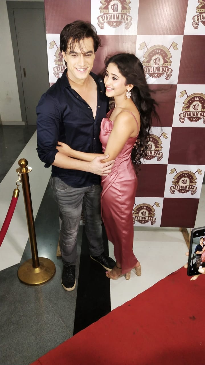 Bollywood Tadka,शिवांगी जोशी इमेज,शिवांगी जोशी फोटो, शिवांगी जोशी पिक्चर, मोहिसन खान इमेज,मोहिसन खान  फोटो, मोहिसन खान पिक्चर
