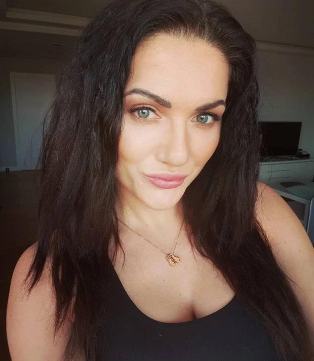 Polish wonder woman want photoshoot for playboy