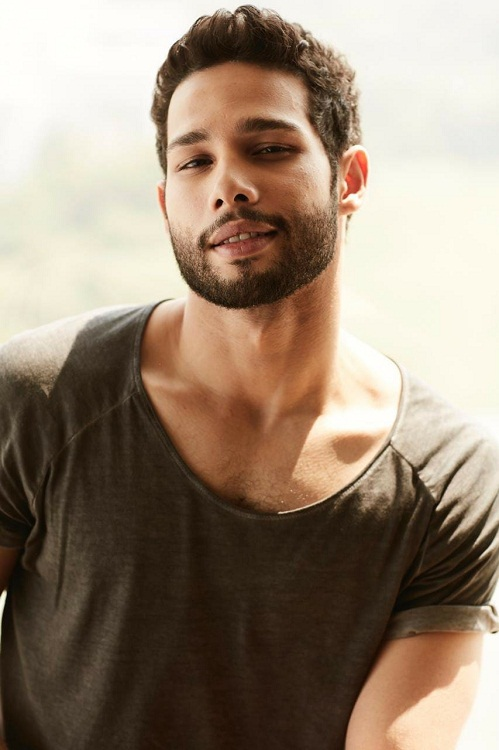 Bollywood Tadka, Siddhant Chaturvedi Images