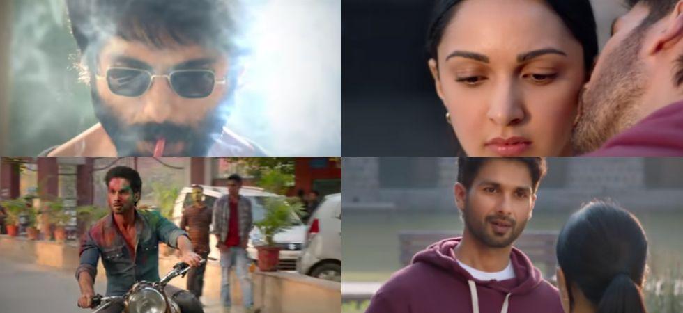 Bollywood Tadka,शाहिद कपूर इमेज,शाहिद कपूर फोटो,शाहिद कपूर पिक्चर,कियारा आडवाणी इमेज,कियारा आडवाणी फोटो,कियारा आडवाणी पिक्चर