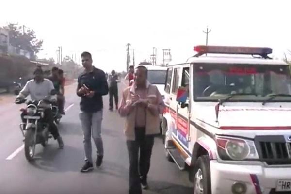 PunjabKesari, Overload Vehicles, Fines, Transport Minister