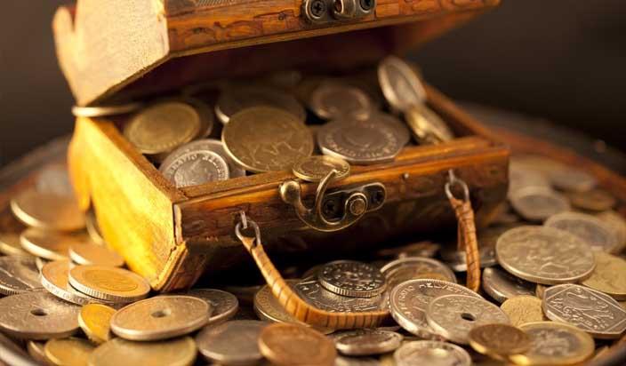 PunjabKesari, पैसे, Money