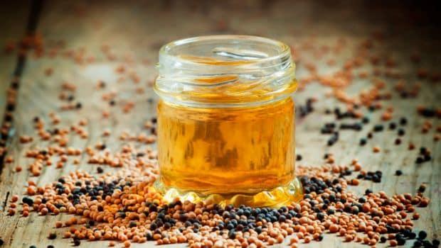 PunjabKesari, mustard cooking oil
