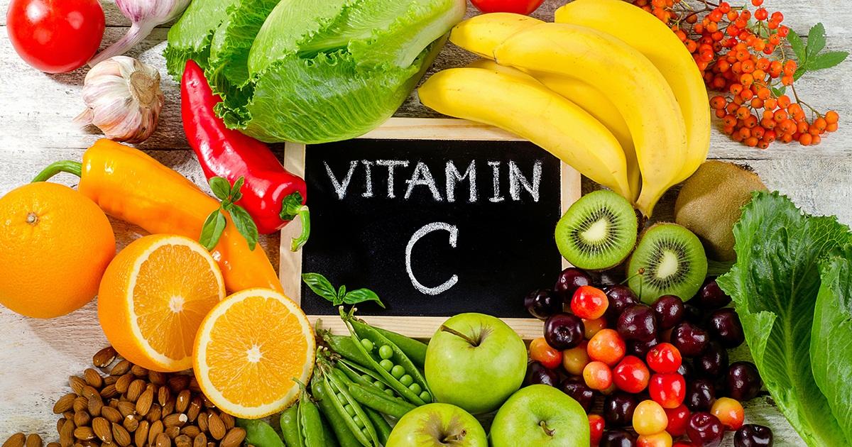 PunjabKesari, Vitamin c food