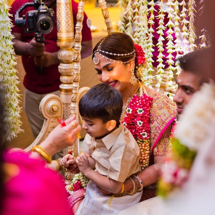 PunjabKesari,सौंदर्या रजनीकांत इमेज,सौंदर्या रजनीकांत फोटो,सौंदर्या रजनीकांत पिक्चर