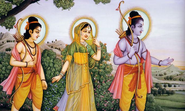 PunjabKesari,भगवान राम, lord rama