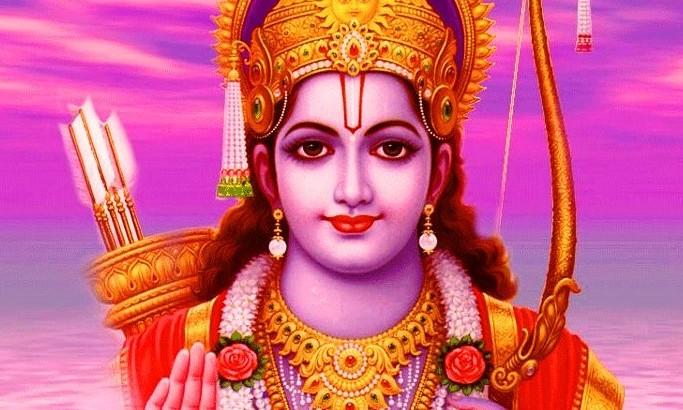 PunjabKesari, भगवान राम, lord rama