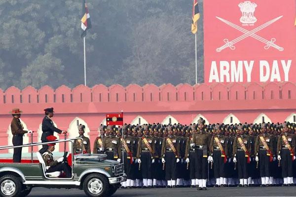 PunjabKesari hindi news, army day image