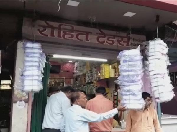 PunjabKesari, Single Use Plastic, Katni Municipal Corporation, Plastic Ban, Prime Minister Narendra Modi, Katni District, Madhya Pradesh News