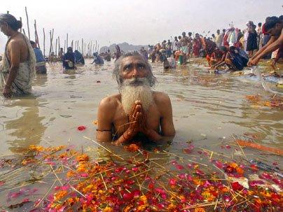 PunjabKesari, गंगा, गंगा स्नान, पावन गंगा, Ganga