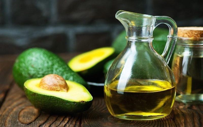 PunjabKesari, avocodo cooking oil