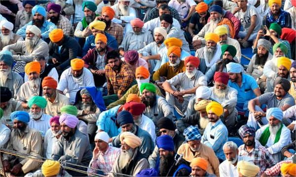 kisan agitation farmers objected to u turn on electricity amendment bill