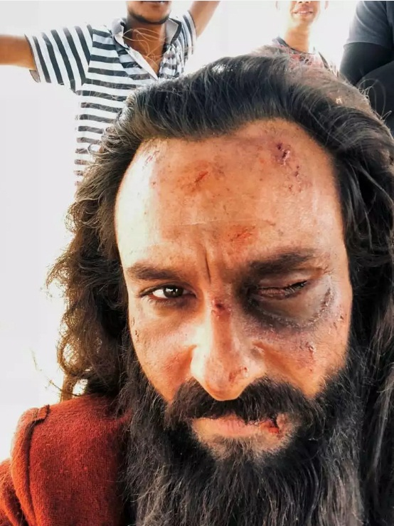 Bollywood Tadka, Saif Ali Khan Images