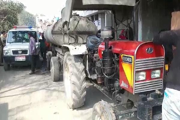 PunjabKesari, Tractor