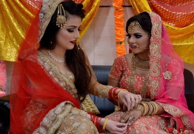 PunjabKesari, Married girls