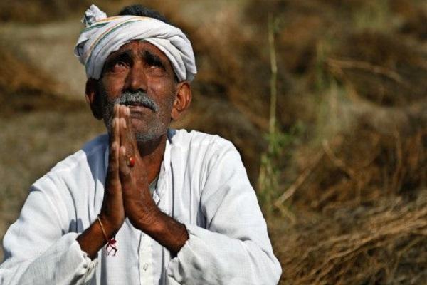 PunjabKesari, Madhya Pardesh Hindi News, Bhopal Hindi News, Bhopal Hindi Samachar, National News, Politics Hindi News, Debt waiver of farmers, Political issue, किसानों की कर्जमाफी, राजनीतिक मुद्दा